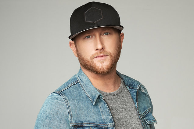 Cole Swindell at Daily's Place Amphitheater