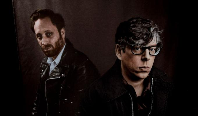 The Black Keys at Daily's Place Amphitheater